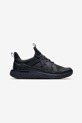 Lescon Kadın Siyah Hellium Spike Koşu Ayakkabı