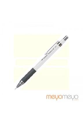 Tombow  Sh-300 Grip Klasik Versatil Kalem 0.7 Mm Beyaz