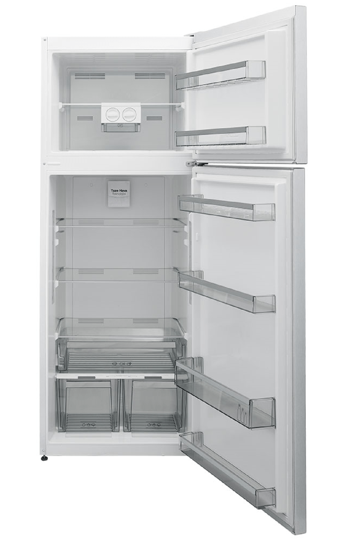 Vestel NF4801 A++ 480 Lt No-Frost Buzdolabı 2