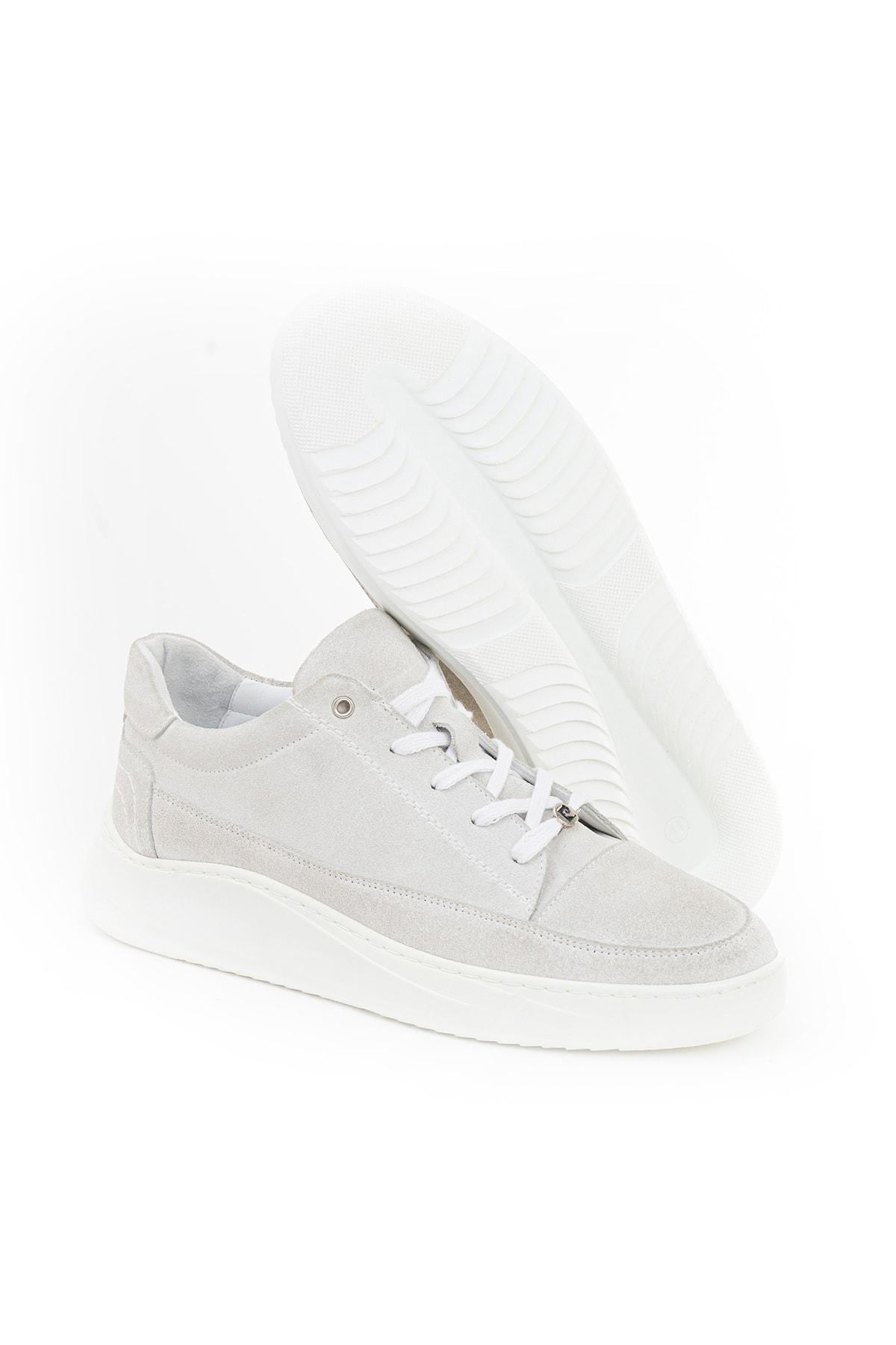 Pierre Cardin 1102775 Günlük Erkek Deri Ortopedik Ayakkabı 1