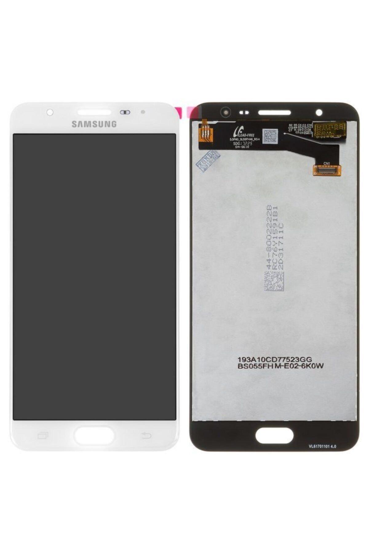 Samsung Galaxy J7 Prime Sm-g610 Lcd Ekran Dokunmatik Fiyatı, Yorumları -  TRENDYOL