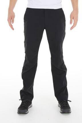 Columbia Erkek Siyah Boru Paça Pantolon