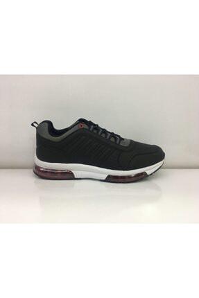 MP Unisex Siyah Bağcıklı Spor Ayakkabı