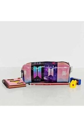 Makko Polo Bts Baskılı Hologram Kalemlik