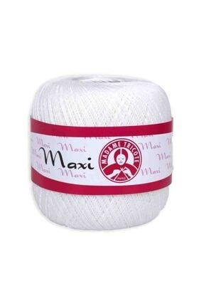 Ören Bayan Maxi 10/3 Dantel Ipliği 100 Gr | 0003