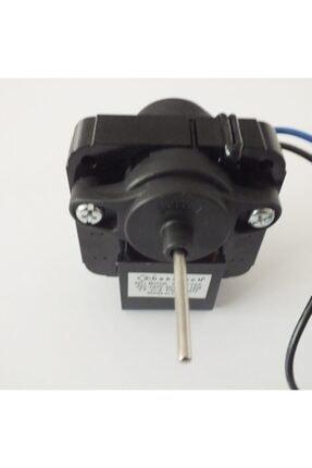 Ariston Buzdolabı Dış Fan Motoru