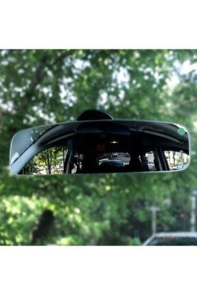 Automix Iç Dikiz Aynası Vakum Vantuzlu 30 Cm