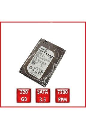 "Seagate 3.5"" 320 Gb St3320311cs Sata 2.0 5900 Rpm Harddisk"
