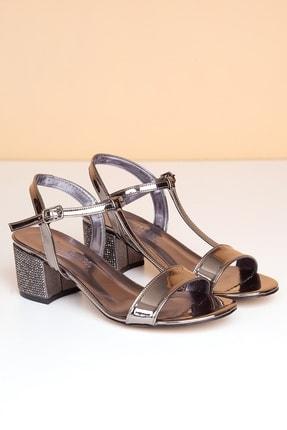 Pierre Cardin Kadın Platin Ayakkabı Pc-50016