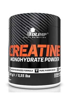 Olimp Creatine Monohydrate Powder Super Micronized 250 G Skrolp021000