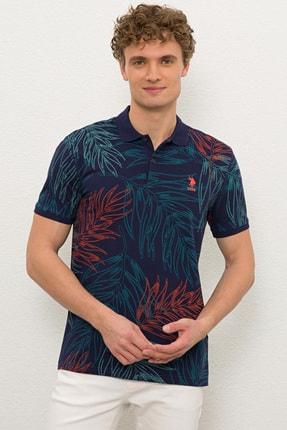 U.S. Polo Assn. Erkek T-Shirt G081SZ011.000.1083172