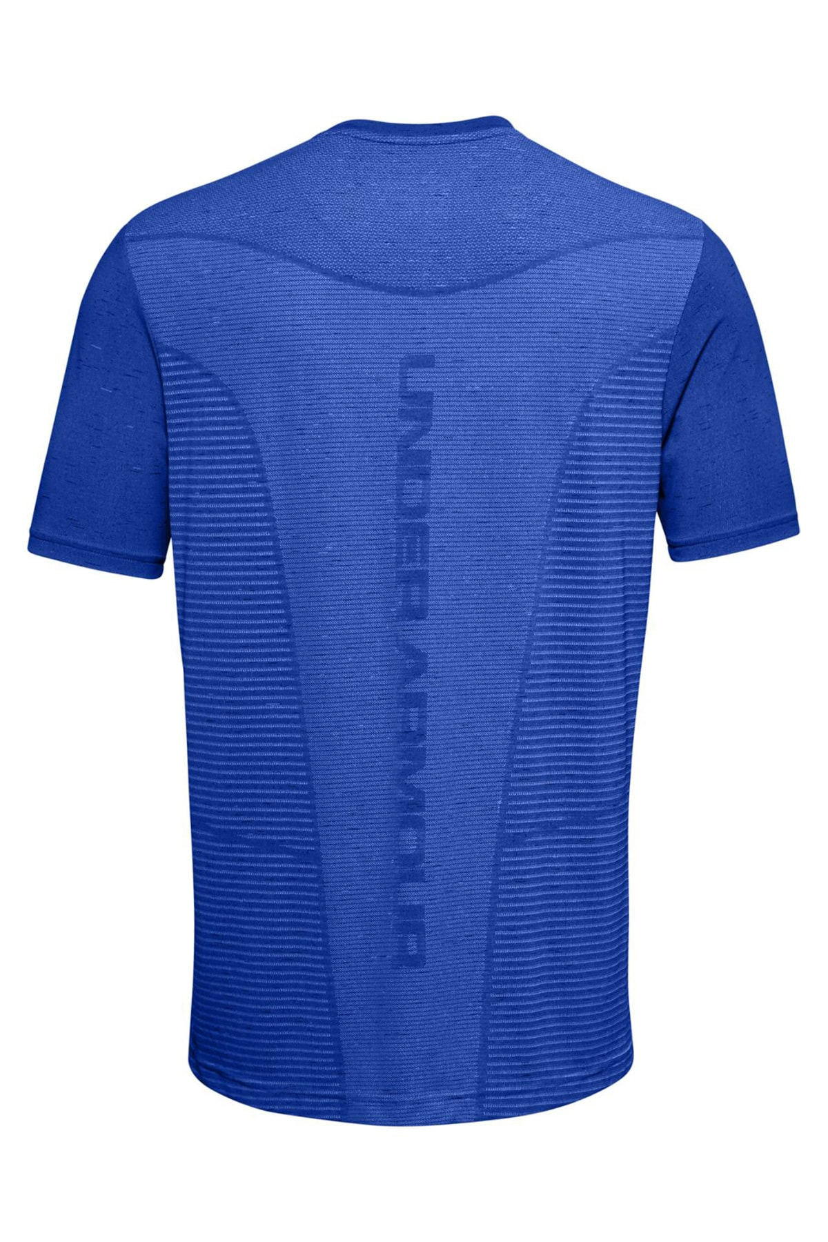 Under Armour Erkek Spor T-Shirt - Ua Seamless Logo Ss - 1356798-401 2