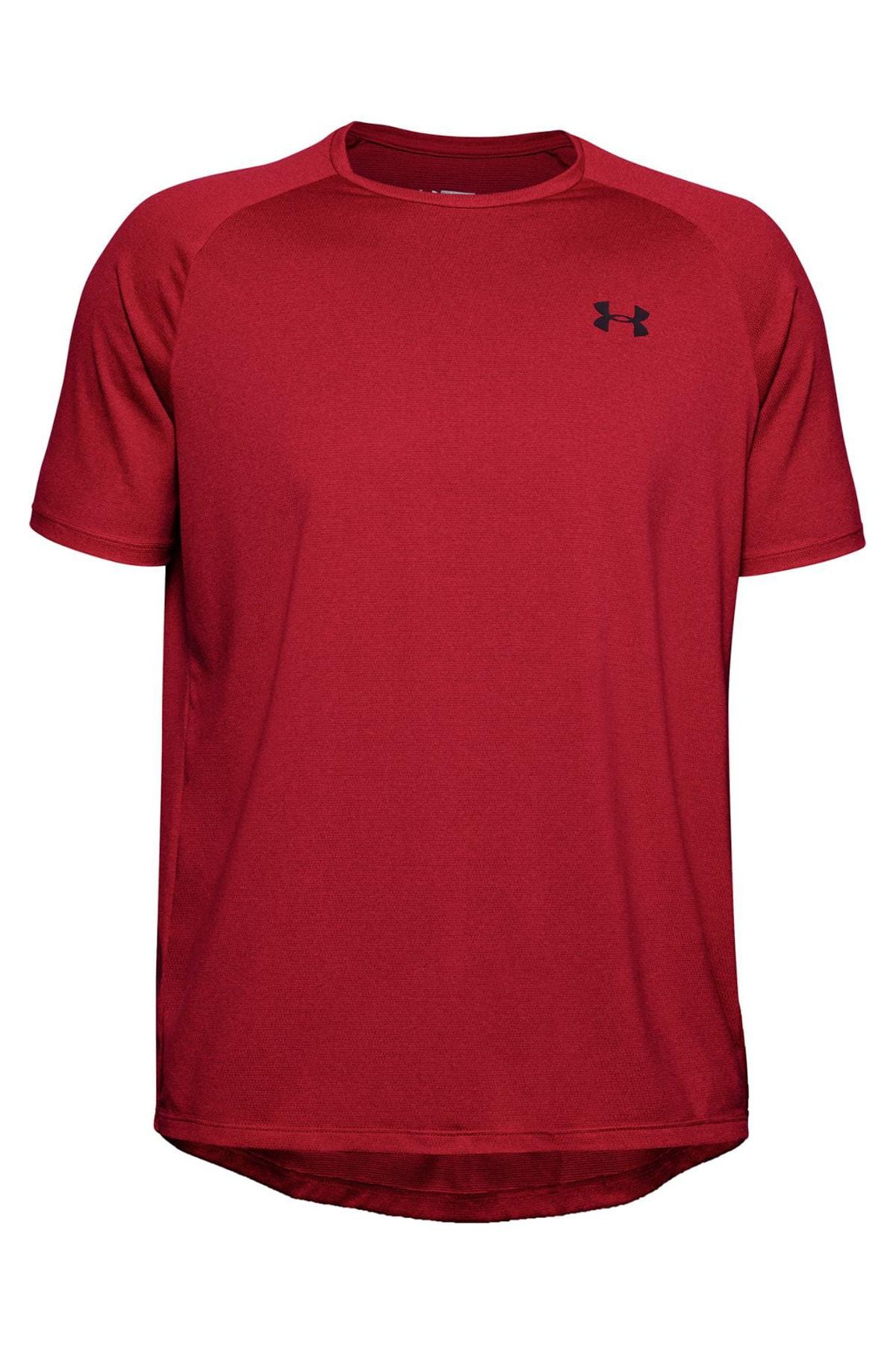 Under Armour Erkek Spor T-Shirt - UA Tech 2.0 SS Tee Novelty - 1345317-600 1