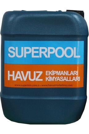 Superpool Spp Superwinter 10 Kg (kış Bakım Kimyasalı)