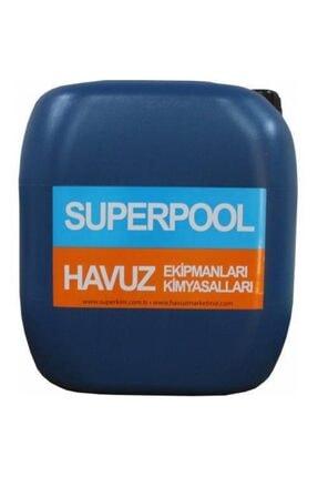 Superpool Spp Supercleance 20 Kg (parlatıcı & Topaklayıcı)
