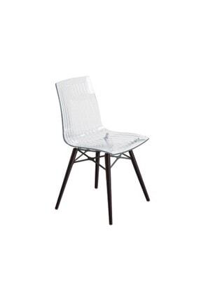 Papatya X-treme S Wox Plastik Sandalye Polikarbonat Gövde Mutfak Bahçe Cafe Otel Ofis Sandalyesi