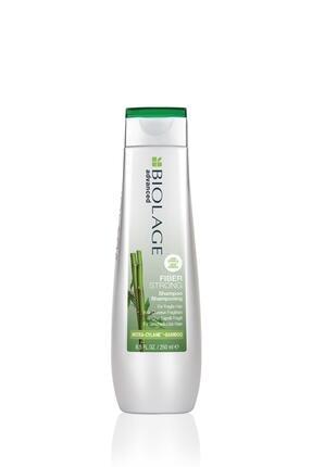 Biolage Fiberstrong Yıpranmış Kolay Kırılan Saçlar Için Güçlendirici Şampuan 250 Ml