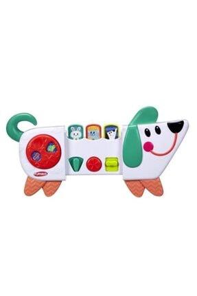 Playskool Ce-e Eğitici Köpekçik