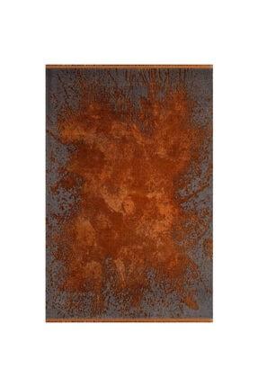 Pierre Cardin Halı Magnifique Mq48l 160x230 Cm Turuncu