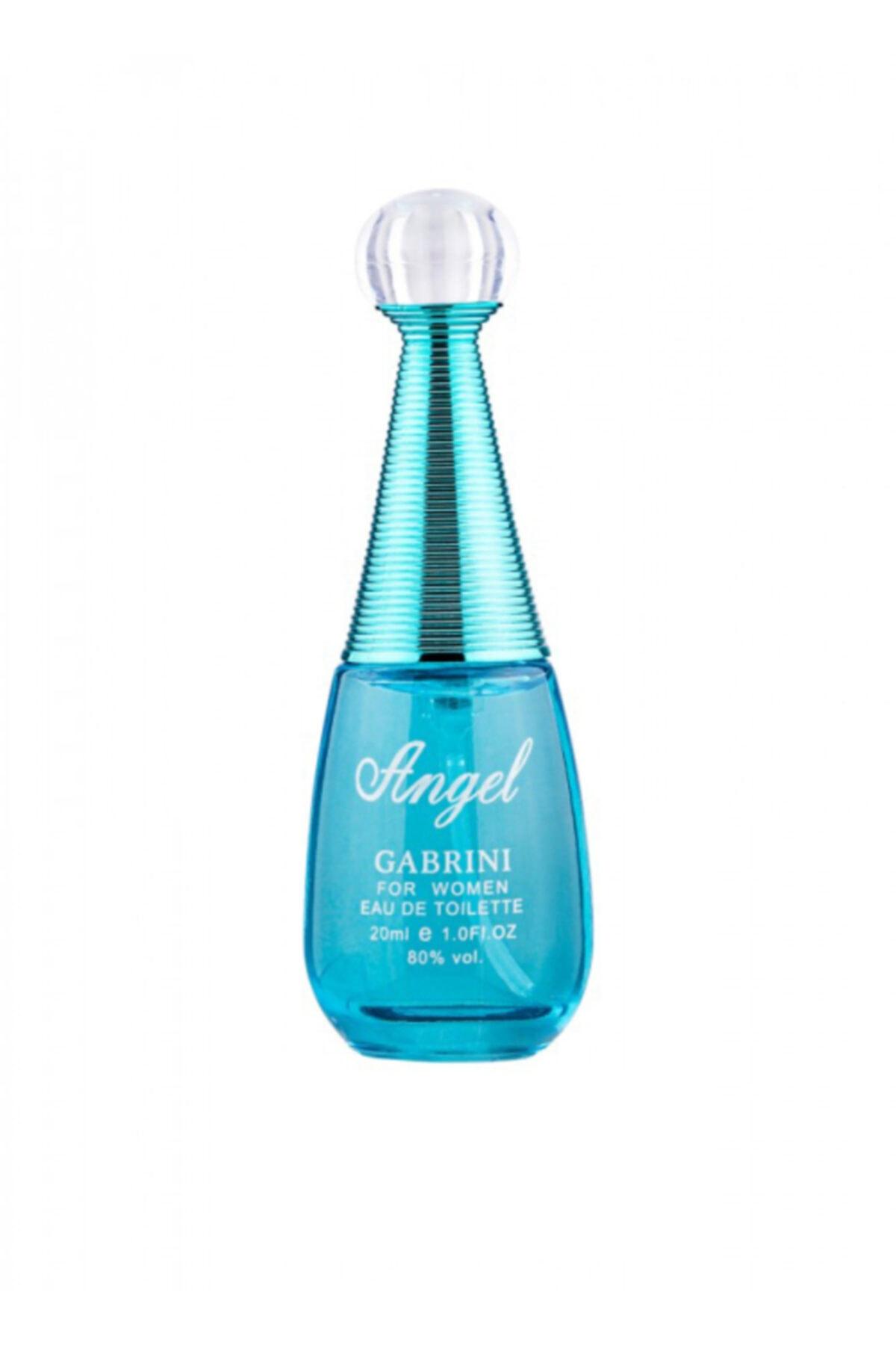 Gabrini Angel Edt 20 ml Kadın Mini Parfüm 87941985199 1