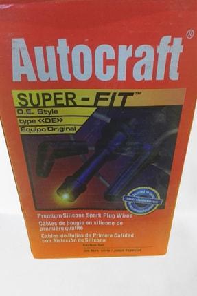 Autocar Autocraft Super Fıt Buji Kablosu (ford Taunus)