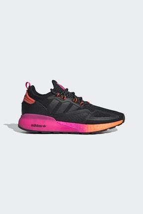 adidas Erkek Siyah Günlük Spor Ayakkabı Zx 2k Boost Fv9997