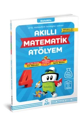 Arı Yayınları 4.sınıf Matematik Atölyem