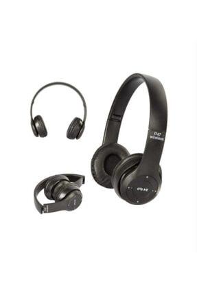 Platoon Torima P47 Extra Bass Wireless Bluetooth Kulaklık