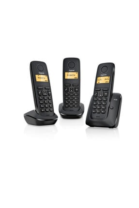 GIGASET A120 Dect Telsiz Telefon
