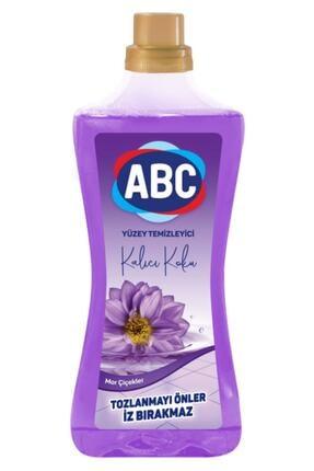 ABC Mor Çiçekler Yüzey Temzleyici 2500 ml