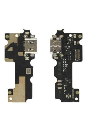 G-Case General Mobile Gm5 Plus Şarj Kulaklık Soket Mikrofon Bordu