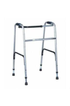 eryatex Walker Yürüteç Rolatör Medikal Yürüteç Engelli Yaşlı Hasta Yürüteç Yürüteci Rölatör Wolkır Volkır