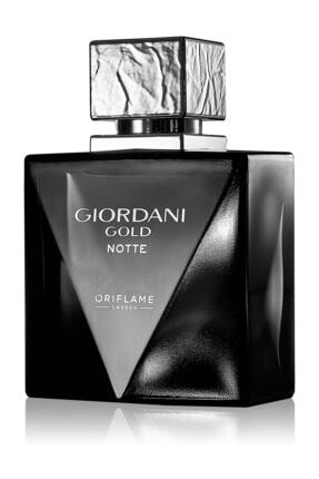Oriflame Giordani Gold Notte Edt 75 Ml Erkek Parfümü 5698541265157