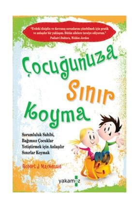 Yakamoz Yayınları Çocuğunuza Sınır Koyma 1