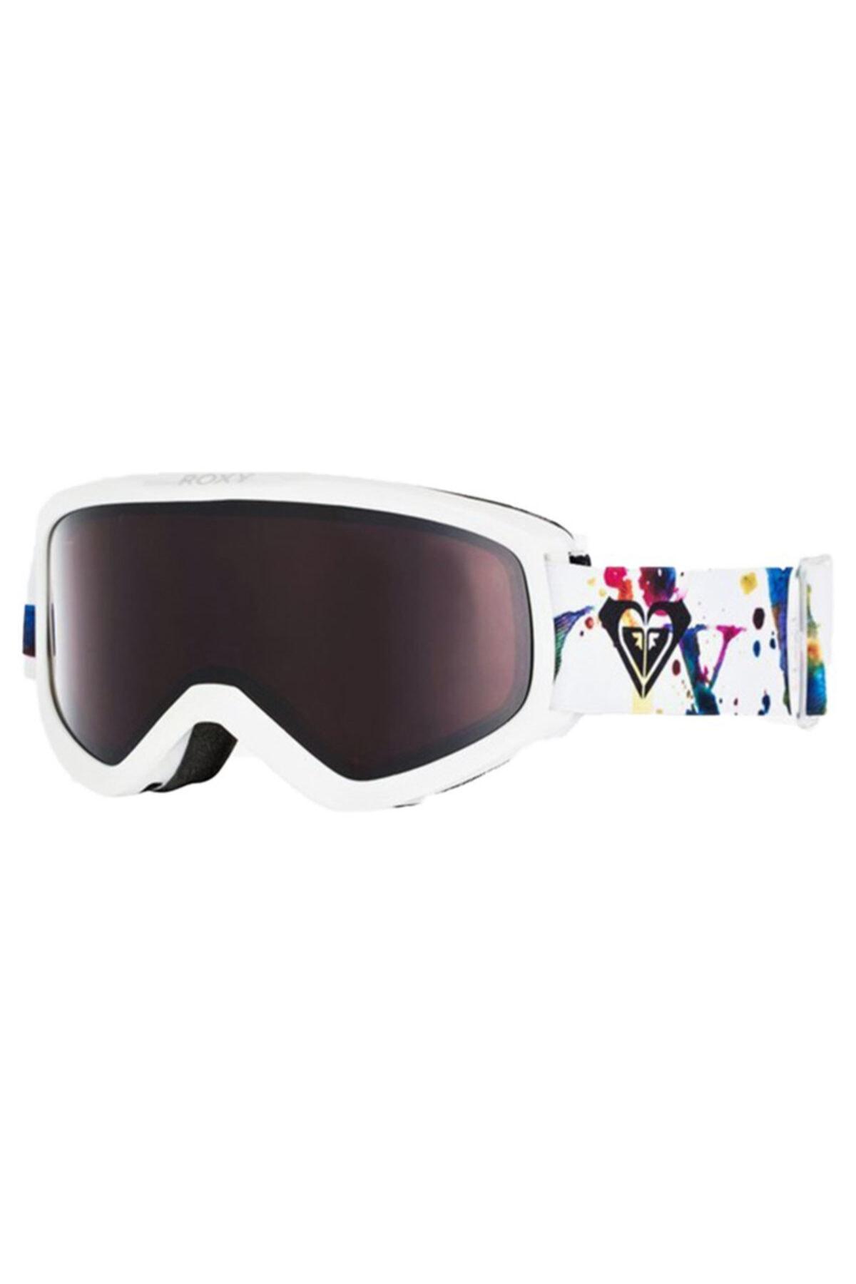 Roxy Day Dream J Sngg Wbn2 Kadın Beyaz Outdoor Kayak Gözlüğü Erjtg03132-wbn2 1
