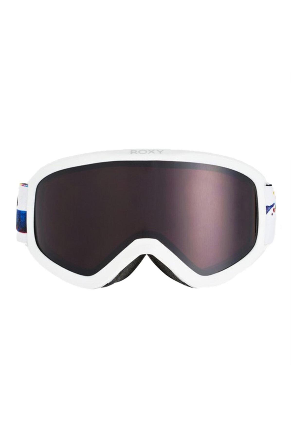Roxy Day Dream J Sngg Wbn2 Kadın Beyaz Outdoor Kayak Gözlüğü Erjtg03132-wbn2 2