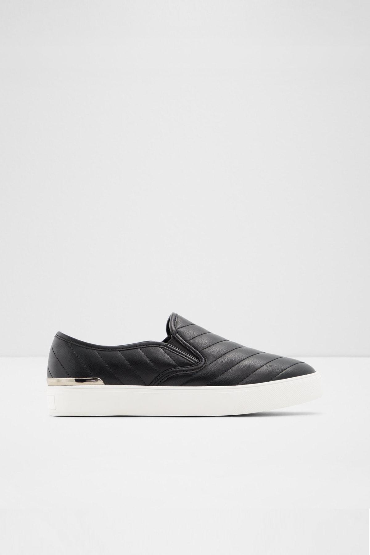Aldo Chevron - Siyah Kadın Sneaker 1