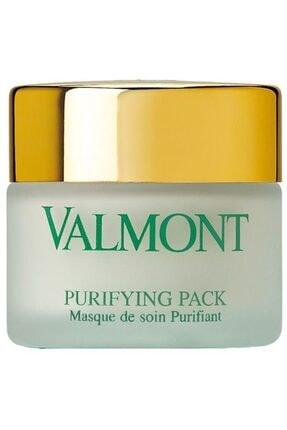 Valmont Purifying Pack 50 Ml Arındırıcı Maske