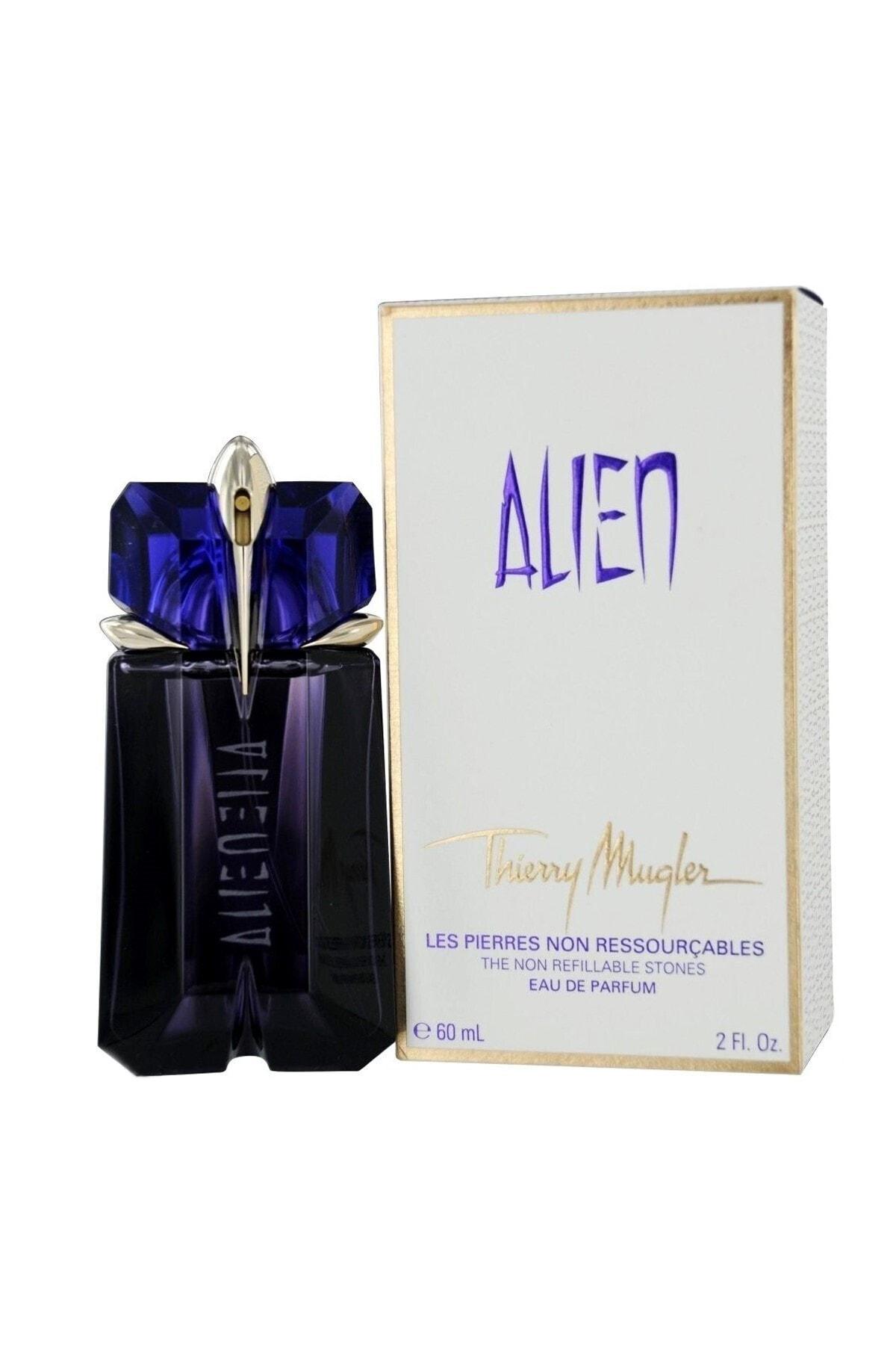Thierry Mugler Alien Edp 60 ml Kadın Parfümü 3439602801413 1