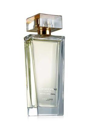 Oriflame Giordani Gold White Original Edp 50 Ml Kadın Parfümü
