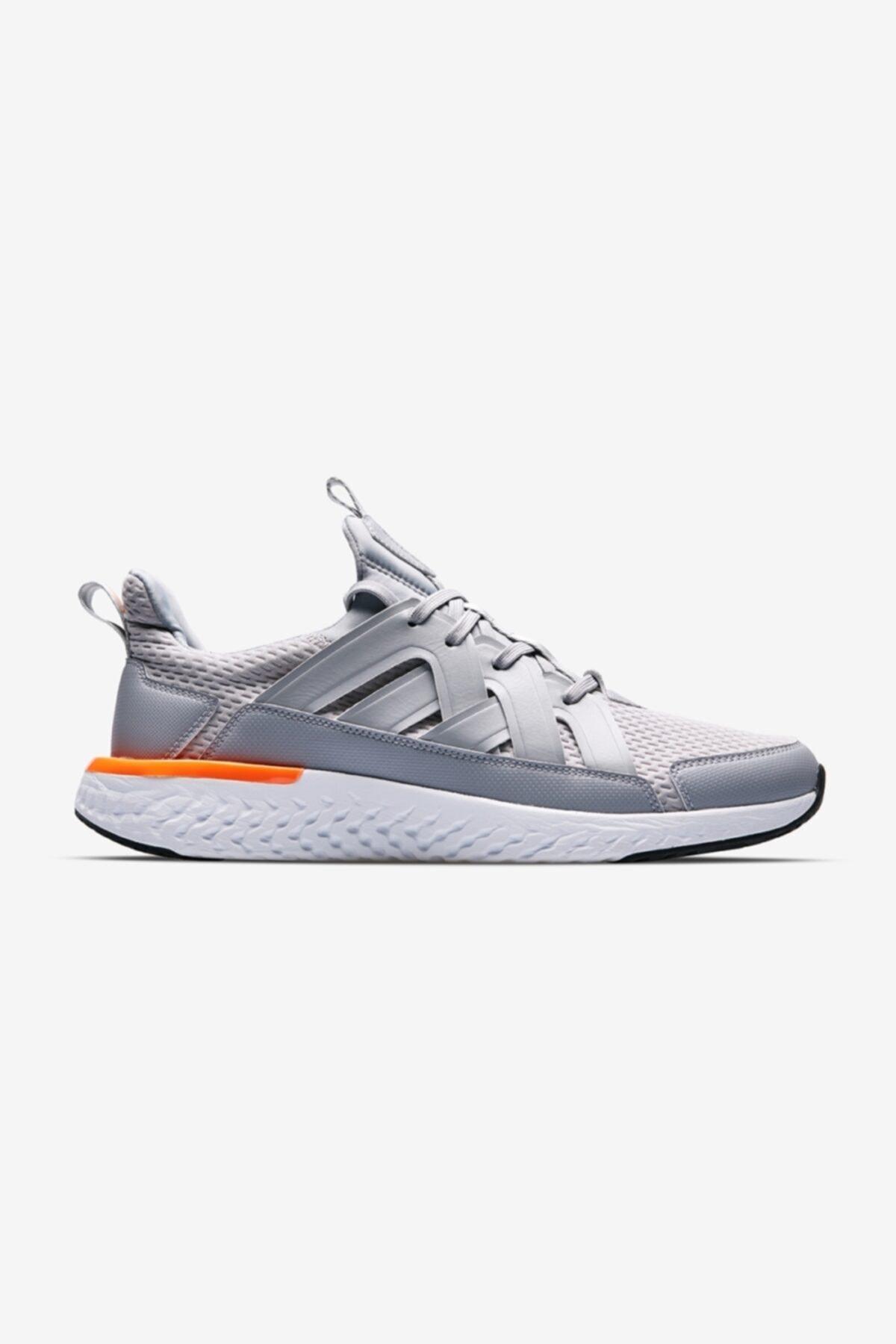 Lescon Hellıum Spıke Koşu-yürüyüş Erkek Spor Ayakkabısı - - Hellıum Spıke - Gri - 44 1