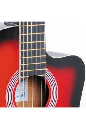 Rodriguez Gitar Klasik Rcc550rb