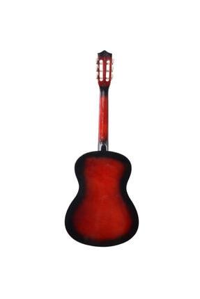 Rodriguez Gitar Klasik Rc465rb