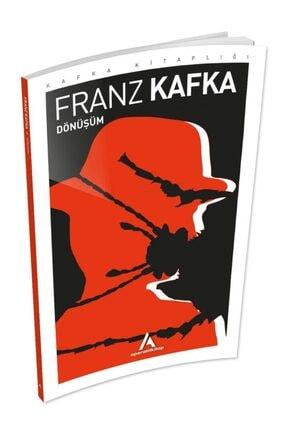 Aperatif Kitap Yayınları Dönüsüm - Franz Kafka -