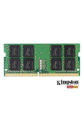 Kingston 16gb 2666mhz Ddr4 Notebook Ram