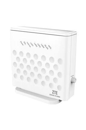 ZTE Zxhn H108n Usb+ethernet 4 Port 300 Mbps Adsl2+ Kablosuz Modem