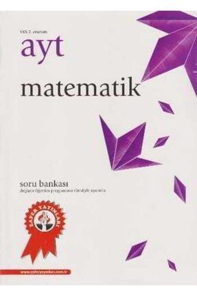Zafer Yayınları Zafer Ayt Matematik Soru Bankası