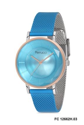 Ferrucci Kadın Kol Saati
