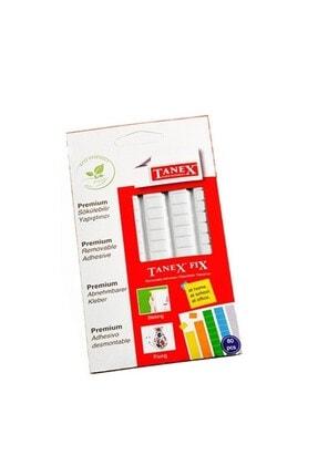 Tanex Fıx Sakız Yapıştırıcı Beyaz 50 Gr.