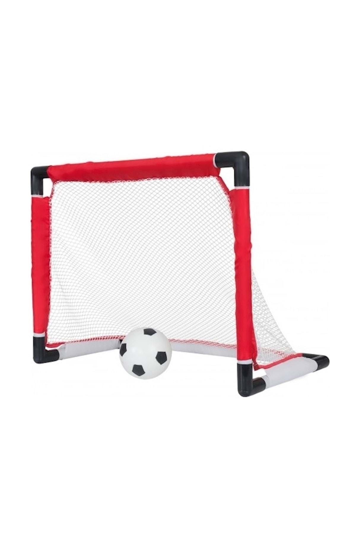 ENHOŞ OYUNCAK Enhoş Minyatür Futbol Kalesi Seti 1